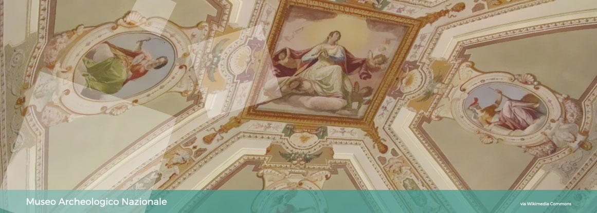 Museo Archeologico Nazionale Firenze