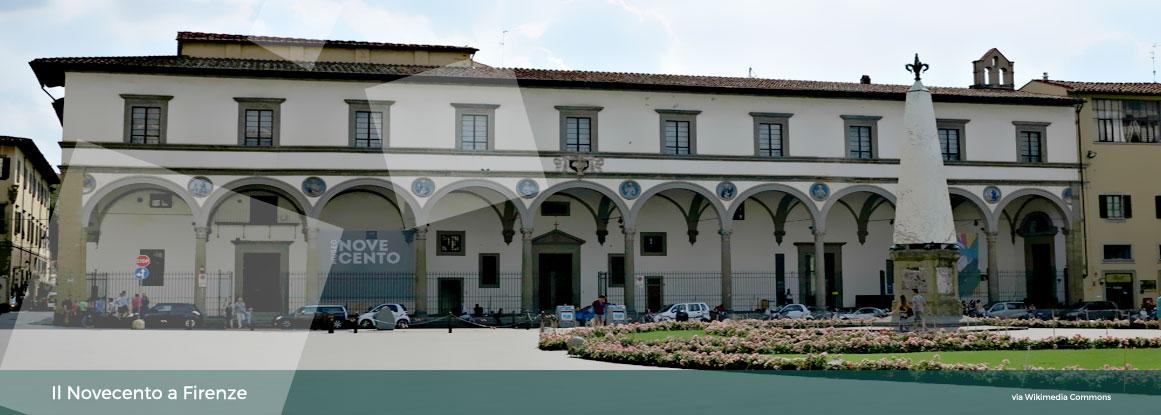 Il Novecento a Firenze